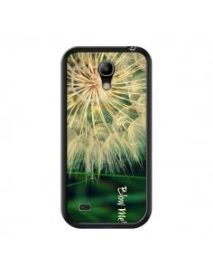 Coque Pissenlit Souffle pour Samsung Galaxy S4 Mini - R Delean