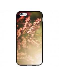 Coque Fleurs Flowers pour iPhone 6 - R Delean