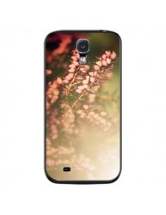 Coque Fleurs Flowers pour Samsung Galaxy S4 - R Delean