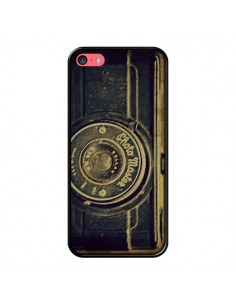 Coque Appareil Photo Vintage Vieux pour iPhone 5C - R Delean
