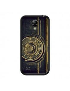Coque Appareil Photo Vintage Vieux pour Samsung Galaxy S4 Mini - R Delean