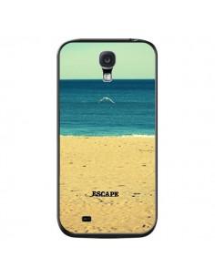 Coque Escape Mer Plage Ocean Sable Paysage pour Samsung Galaxy S4 - R Delean