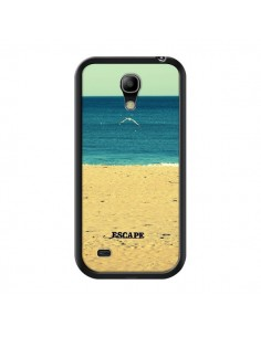 Coque Escape Mer Plage Ocean Sable Paysage pour Samsung Galaxy S4 Mini - R Delean