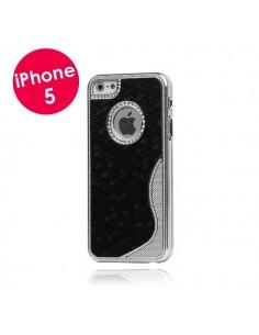 Coque Serpent pour iPhone 5/5S et SE