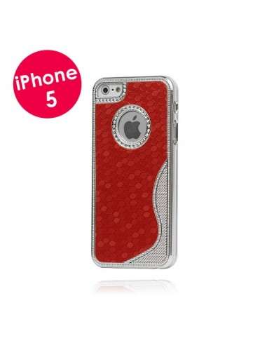 Coque Serpent pour iPhone 5