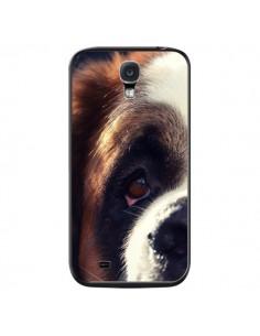 Coque Saint Bernard Chien Dog pour Samsung Galaxy S4 - R Delean