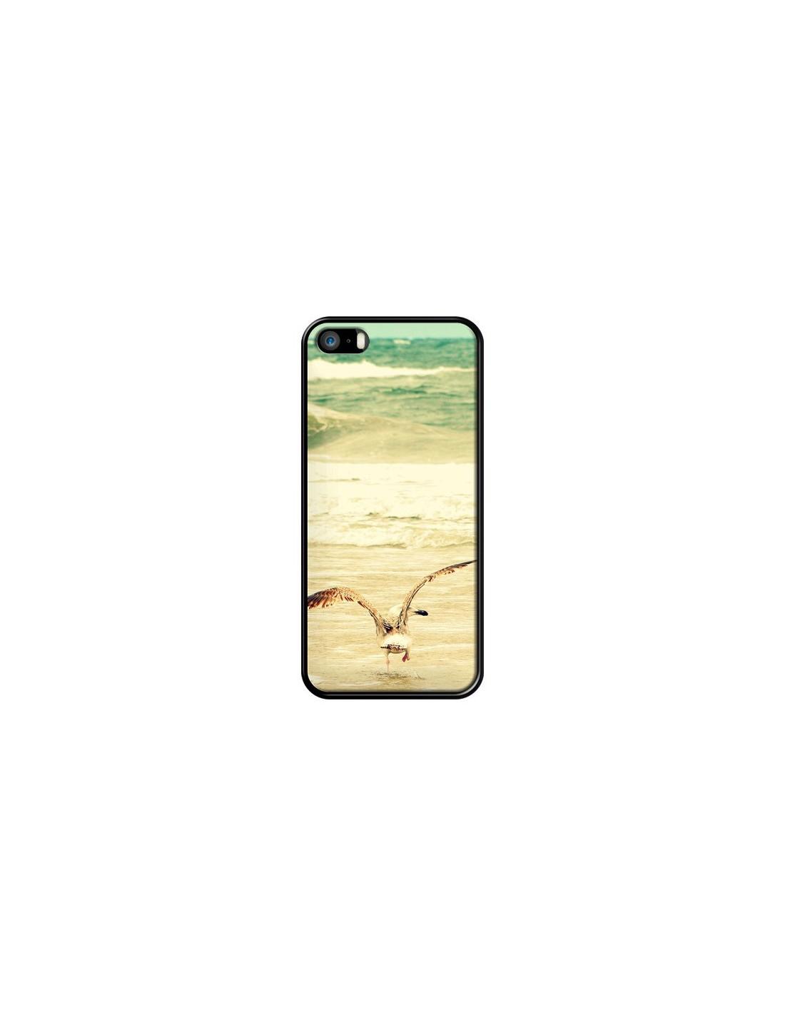coque iphone 5 plage