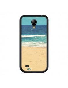 Coque Mer Ocean Sable Plage Paysage pour Samsung Galaxy S4 Mini - R Delean