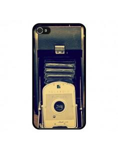 Coque Appareil Photo Vintage Polaroid Boite pour iPhone 4 et 4S - R Delean