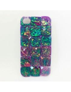 Coque Style Diamant pour iPhone 4/4S