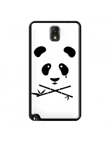 Coque Crying Panda pour Samsung Galaxy Note III - Bertrand Carriere