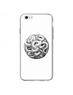 Coque Boule Tentacule Octopus Poulpe pour iPhone 6 Plus - Senor Octopus
