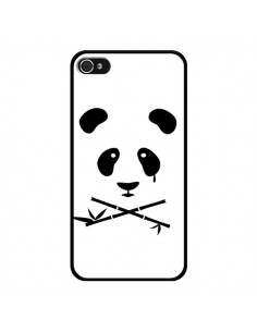 Coque Crying Panda pour iPhone 4 et 4S - Bertrand Carriere