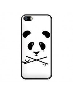 Coque Crying Panda pour iPhone 5 et 5S - Bertrand Carriere