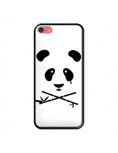 Coque Crying Panda pour iPhone 5C - Bertrand Carriere