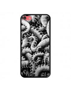 Coque Tentacules Octopus Poulpe pour iPhone 5C - Senor Octopus