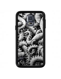 Coque Tentacules Octopus Poulpe pour Samsung Galaxy S5 - Senor Octopus