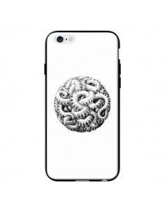 Coque Boule Tentacule Octopus Poulpe pour iPhone 6 - Senor Octopus