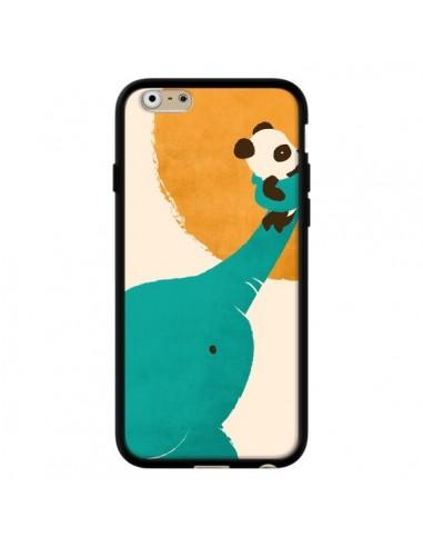 coque iphone 6 elephant