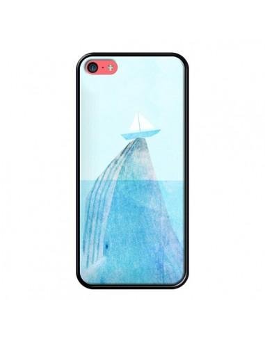 coque iphone 5 baleine
