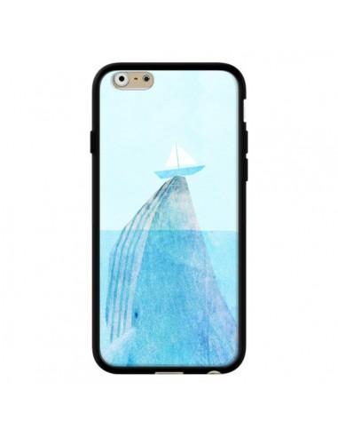 coque iphone 7 baleine
