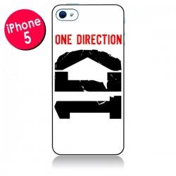 Coque One Direction pour iPhone 5/5S et SE - Nico