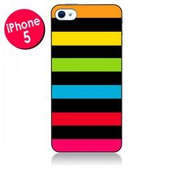 Coque Marcel pour iPhone 5/5S et SE - Nico