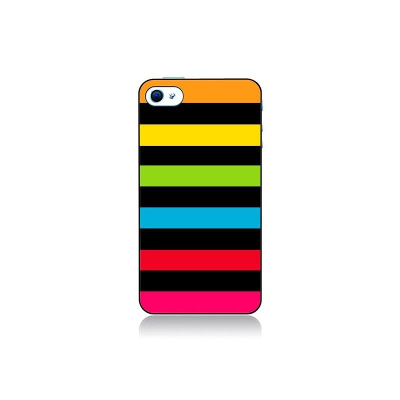 Coque Marcel pour iPhone 4 et 4S