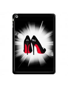 Coque Chaussures Louboutin Femme pour iPad Air - Aurelie Scour
