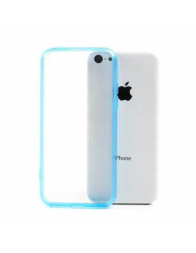coque transparent iphone 5