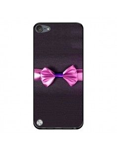 Coque Noeud Papillon Kitty Bow Tie pour iPod Touch 5 - Asano Yamazaki