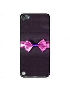 Coque Noeud Papillon Kitty Bow Tie pour iPod Touch 5 - Asano Yamazaki