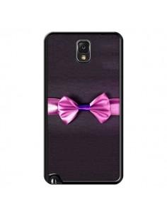 Coque Noeud Papillon Kitty Bow Tie pour Samsung Galaxy Note III - Asano Yamazaki