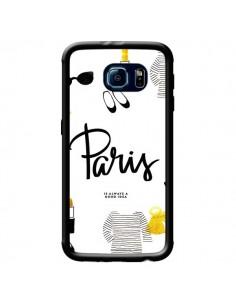 Coque Paris is Always a Good Idea pour Samsung Galaxy S6 - Asano Yamazaki