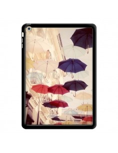 Coque Parapluie Under my Umbrella pour iPad Air - Asano Yamazaki