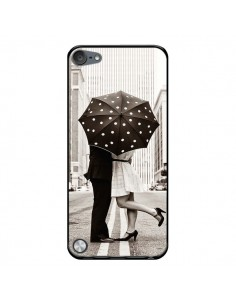 Coque Secret under Umbrella Amour Couple Love pour iPod Touch 5 - Asano Yamazaki
