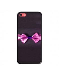 Coque Noeud Papillon Kitty Bow Tie pour iPhone 5C - Asano Yamazaki