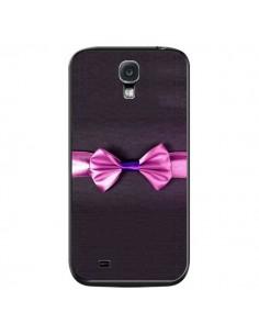 Coque Noeud Papillon Kitty Bow Tie pour Samsung Galaxy S4 - Asano Yamazaki