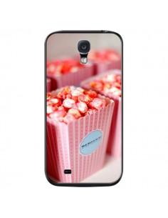 Coque Punk Popcorn Rose pour Samsung Galaxy S4 - Asano Yamazaki