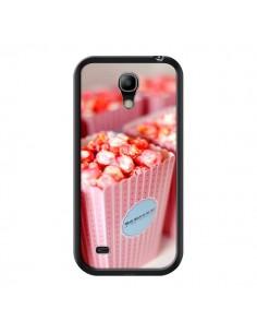 Coque Punk Popcorn Rose pour Samsung Galaxy S4 Mini - Asano Yamazaki