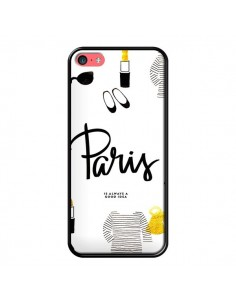 Coque Paris is Always a Good Idea pour iPhone 5C - Asano Yamazaki