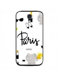 Coque Paris is Always a Good Idea pour Samsung Galaxy S4 - Asano Yamazaki