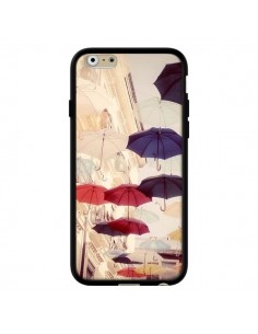 Coque Parapluie Under my Umbrella pour iPhone 6 - Asano Yamazaki