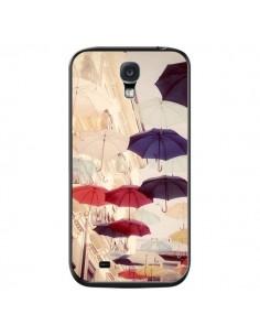 Coque Parapluie Under my Umbrella pour Samsung Galaxy S4 - Asano Yamazaki