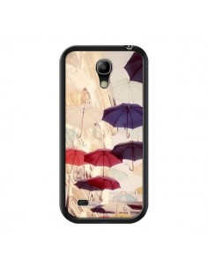 Coque Parapluie Under my Umbrella pour Samsung Galaxy S4 Mini - Asano Yamazaki