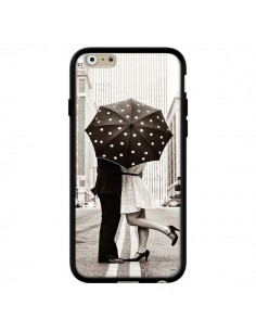Coque Secret under Umbrella Amour Couple Love pour iPhone 6 - Asano Yamazaki