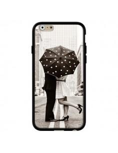 Coque Secret under Umbrella Amour Couple Love pour iPhone 6 - Asano Yamazaki