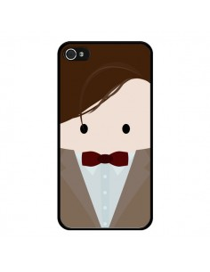 Coque Doctor Who pour iPhone 4 et 4S - Jenny Mhairi