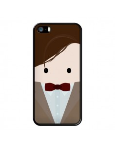 Coque Doctor Who pour iPhone 5 et 5S - Jenny Mhairi