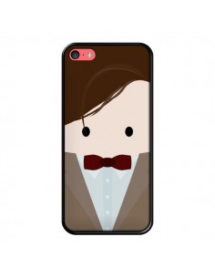 Coque Doctor Who pour iPhone 5C - Jenny Mhairi